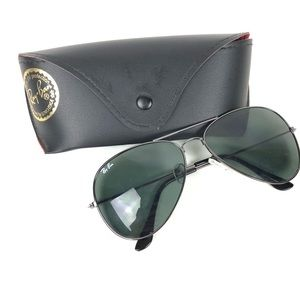 Ray Ban-RB 3026 62-14 Sunglasses